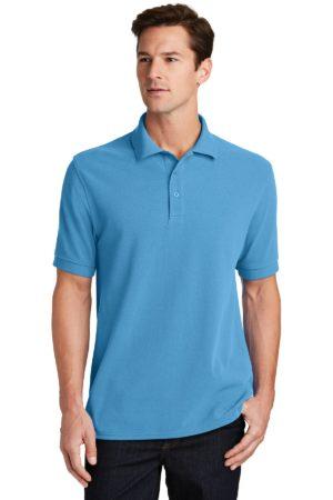Port & Company® KP1500 Aquatic Blue