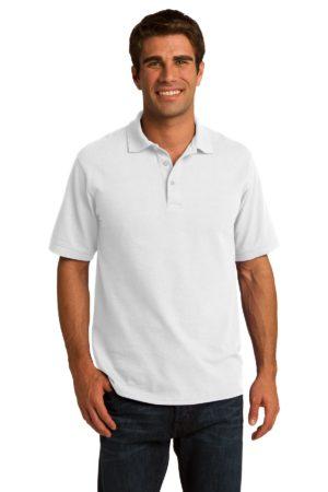 Port & Company® KP155 White
