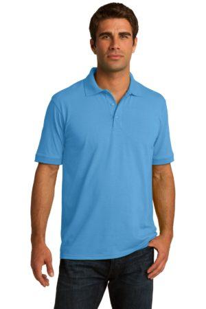 Port & Company® KP55T Aquatic Blue