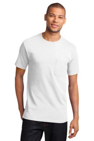 Port & Company® PC61PT White