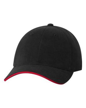 Sportsman 2150 Black/ Red