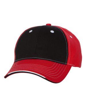 Sportsman 9500 Black/ Red