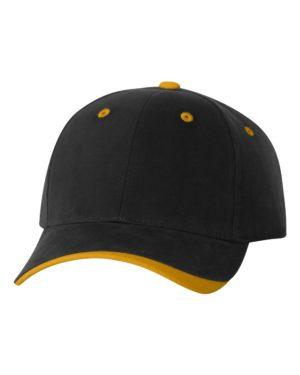 Sportsman 9960 Black/ Gold