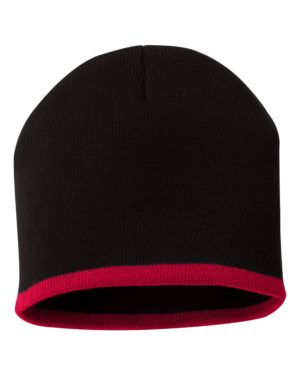 Sportsman SP09 Black/ Red