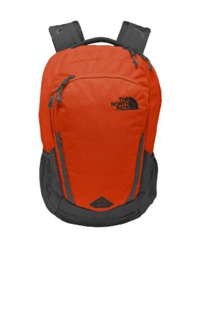 The North Face® NF0A3KX8 Tibetan Orange/ Asphalt Grey