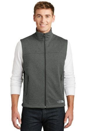 The North Face® NF0A3LGZ TNF Dark Grey Heather