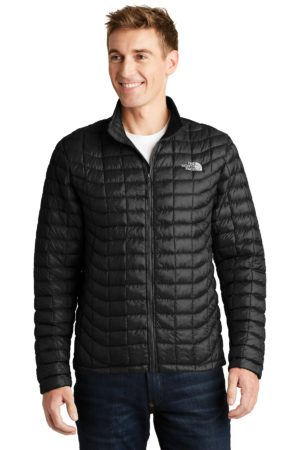 The North Face® NF0A3LH2 TNF Black