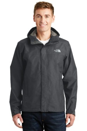 The North Face® NF0A3LH4 TNF Dark Grey Heather