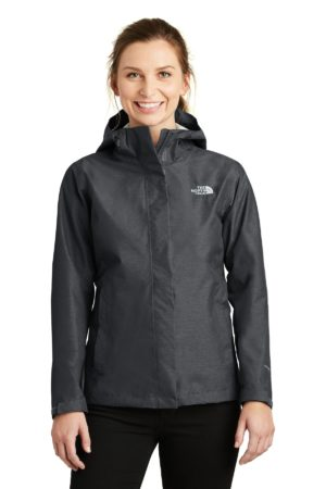 The North Face® NF0A3LH5 TNF Dark Grey Heather