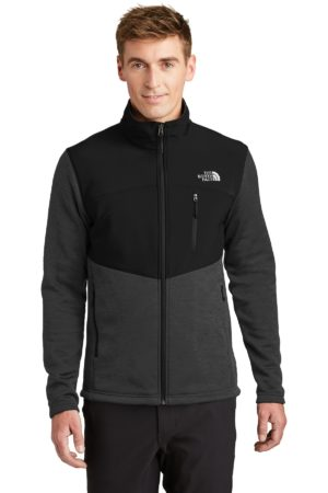 The North Face® NF0A3LH6 TNF Black Heather