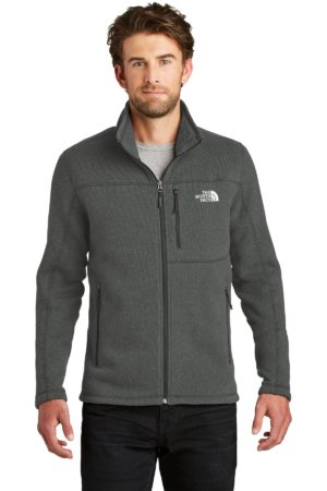 The North Face® NF0A3LH7 TNF Black Heather