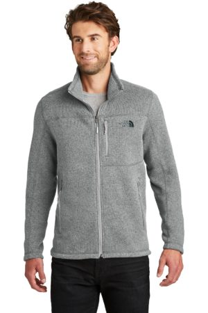 The North Face® NF0A3LH7 TNF Medium Grey Heather