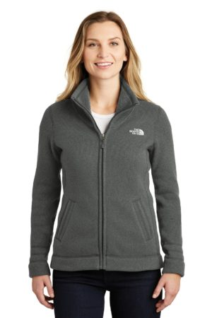 The North Face® NF0A3LH8 TNF Black Heather