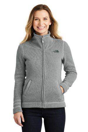 The North Face® NF0A3LH8 TNF Medium Grey Heather