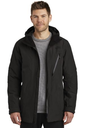 The North Face® NF0A3SES TNF Black