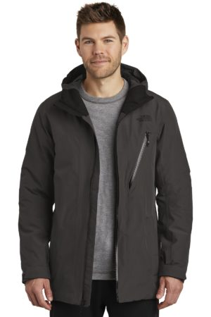 The North Face® NF0A3SES TNF Black/ Asphalt Grey