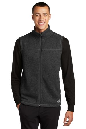 The North Face® NF0A47FA TNF Black Heather