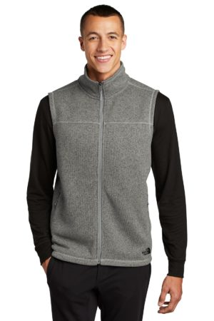 The North Face® NF0A47FA TNF Medium Grey Heather