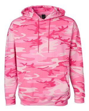 Code Five 3969 Pink Woodland