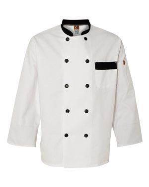 Chef Designs KT74 White