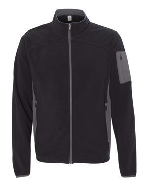 Colorado Clothing 5295 Black/ City Grey
