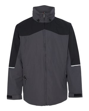 Colorado Clothing 7787 Lead/ Black