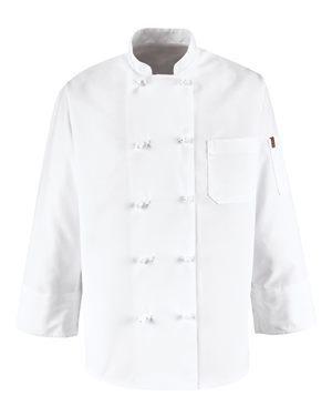 Chef Designs 0421 White
