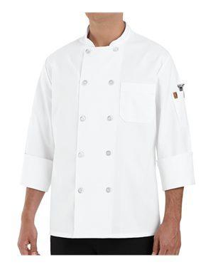 Chef Designs 0423 White