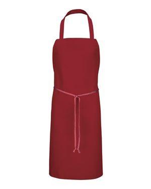 Chef Designs 1430 Dark Red