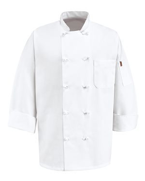 Chef Designs 0420L White
