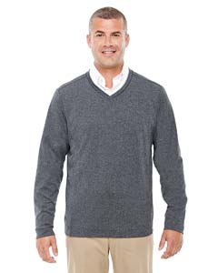 Devon & Jones D884 DK GREY HEATHER