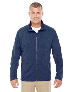 Devon & Jones D885 NAVY HEATHER