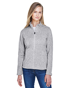 Devon & Jones DG793W GREY HEATHER