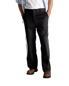 Dickies 85283 BLACK _28