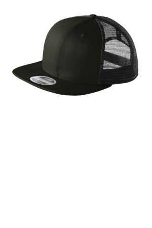 New Era NE403 Black/ Black