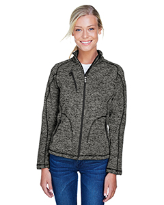 North End 78669 HEATHER CHARCOAL