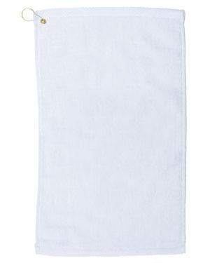Pro Towels 1118DEC WHITE