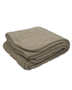 Pro Towels CABLE MOCHA