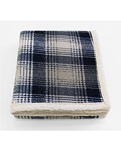 Pro Towels CTP5060 BLUE PLAID