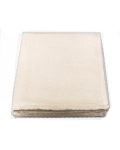 Pro Towels PLS6070 VANILLA/ WHT