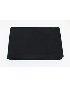 Pro Towels SPT5060 BLACK