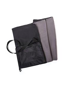 Pro Towels STD5160 BLACK