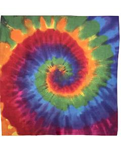 Tie-Dye 9333 REACTIVE RAINBOW