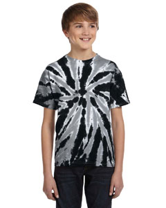 Tie-Dye CD110Y TWIST BLACK