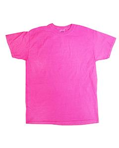 Tie-Dye CD1233 NEON PINK