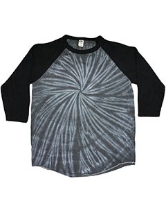Tie-Dye CD2700 BLACK