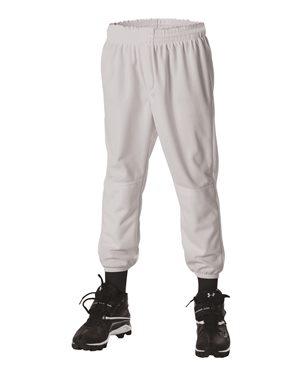 Alleson Athletic A00027 Grey