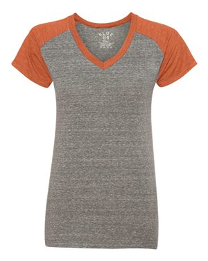Blue 84 SJTR Heather/ Orange