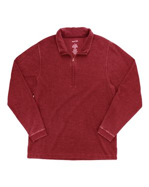 Boxercraft D03 Crimson
