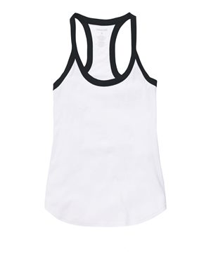 Boxercraft T48 White/ Black
